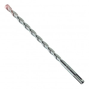 Alpen SDS Inoltre Drill Bit 12.00x 310 mm. (Blister)