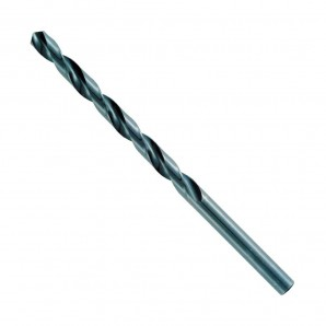 Alpen Hss Super Long Drill Bit 4.00 mm. (Blister pack 1 piece)