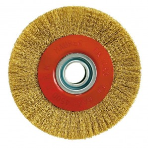 Maurer Circular Brush 125x30 mm.