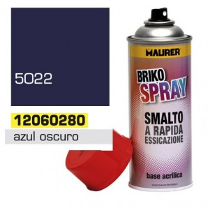Maurer Dark night Blue Spray 400 ml.