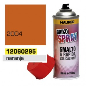 Maurer Pure Orange Spray 400 ml.