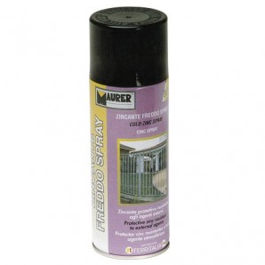 Spray Zinc Autentico 400 ml.