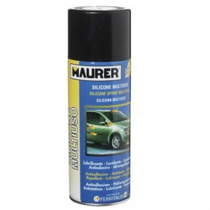 Maurer Silicone Oil Spray 400 ml.