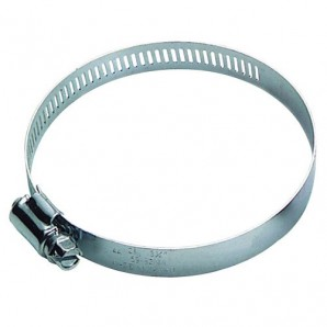 Clamps without end g f - 3044