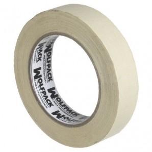 Masking-tape Wolfpack 24 mm x 45 m