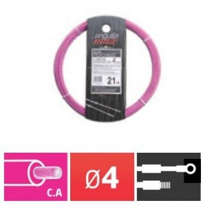 Probes nished - Guía pasacables 21 metros nylon 4 mm Anguila