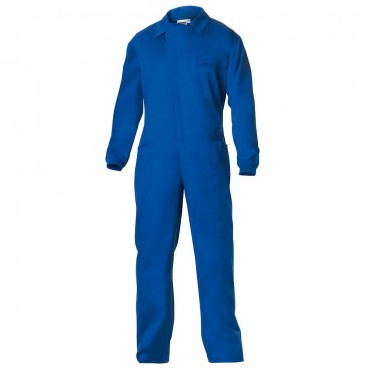 Diver Work Wolfpack Blue Size 64