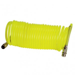 Comprar Spiral hose Compressed Air 15 meters. online