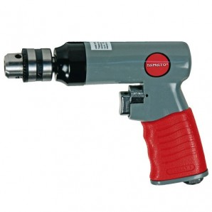 Machines and tools - Drill Pneumatic Yamato Reversible 10 mm