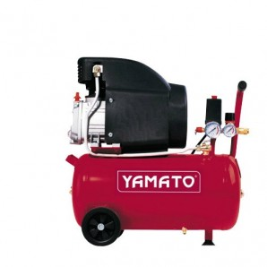 Compressed Air - Compressor Yamato 24 Litres 2 HP
