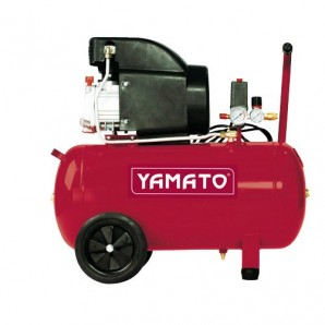 Compressed Air - Compressor Yamato 50 Litres 2.0 Hp