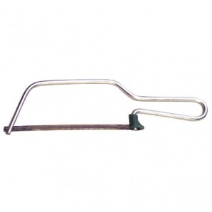 Hacksaw and accessories - 3487