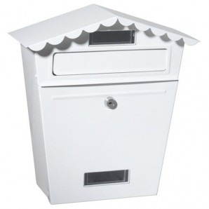 Mailboxes - 3639