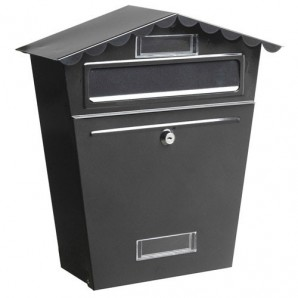 Mailboxes - 3640