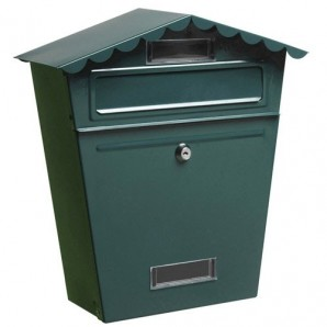 Mailboxes - 3641