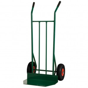 Trolleys and pallet trucks - 3727