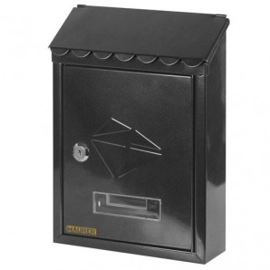Mailboxes - 3856