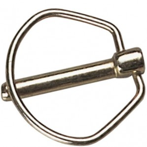 Anelli Pin 9x 55 mm.