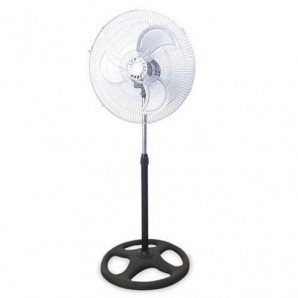 Stand fan metal 70W 3-speed GSC 5000721