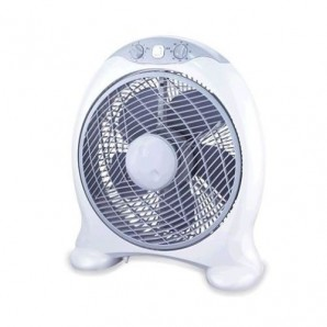 Fan box fan 45W with timer 3 speeds GSC 5000700