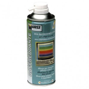 Comprar Spray aire comprimido 400 ml. online