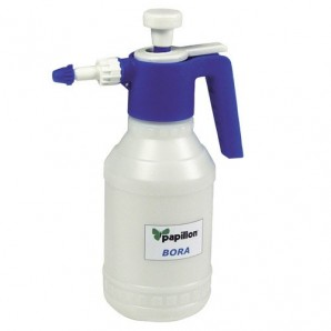 Bora 2 litre Strong Pre-Pressurised Sprayer