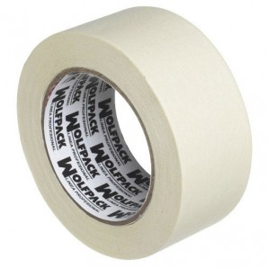 Masking-tape Wolfpack 36 mm x 45 m