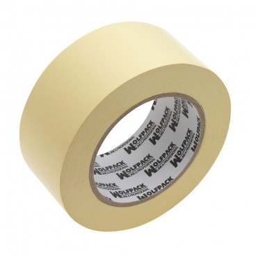 Wolfpack Double Sided Carpet Tape 50 mm. x 20 m.