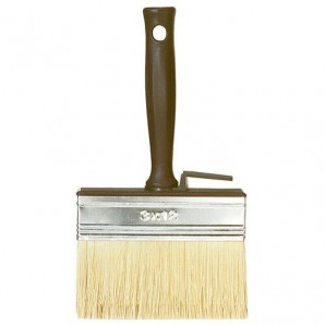 Wolfpack Professional Ceiling Brush 100x30 mm.