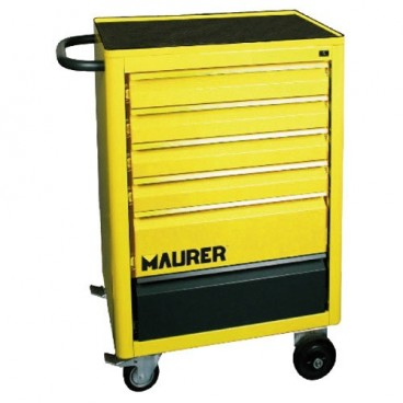 Maurer Metallic Tool Holder With Drawers