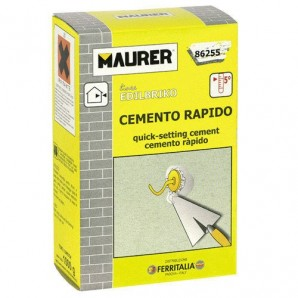Maurer Edi Quick Dry Cement (1 kg box)