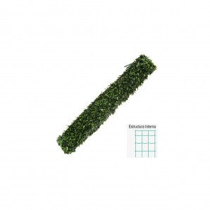 Papillon Dense Artificial Turf Roll 3x2 metres