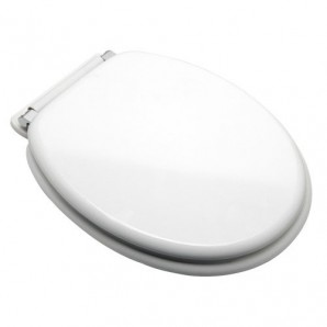 Bianco Soft Close Toilet Seat