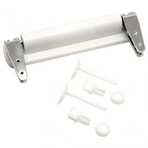 Maurer Soft Close Toilet Seat Hinge Set