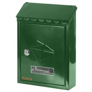 Mailboxes - 4758