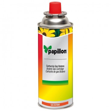 Papillon Gas Canister 0.227 kg. (Stove)
