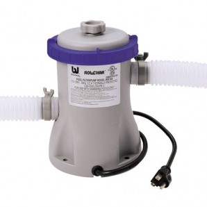 Swimming Pool Water Pump 1,249 Litres / Hour (Filter I)