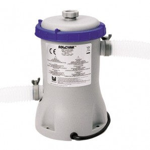Swimming Pool Water Pump 2,006 Litres / Hour (Filter II)