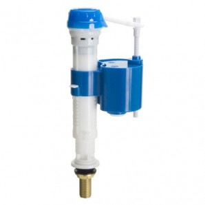 Compact Floating Valve Low Inlet Eco