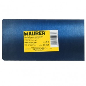 Maurer Professional Paint Scraper - 60mm