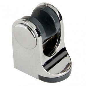 Maurer Tilting Chrome Shower Support