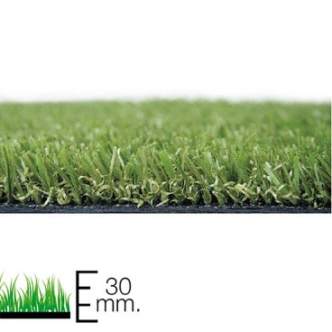 Artificial turf 30 mm. Roll 2 x 10 Metres.