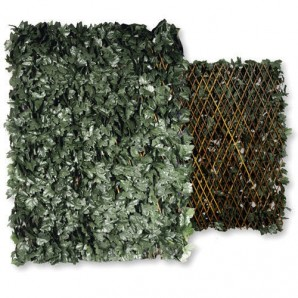 Artificial Turf Leaves With Extending Latticework 1x2 Metres