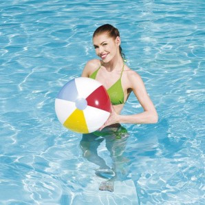 Beach Ball Float 51cm.
