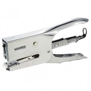 Stapler Maurer Desk Office Deluxe Nº 24/26