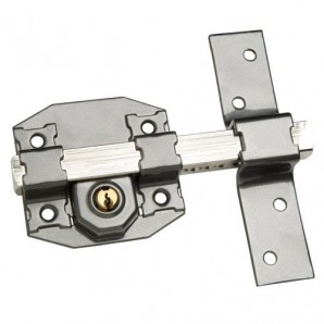 Locks and Cylinders - 5200