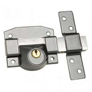 Locks and Cylinders - 5201