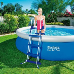 Stairs for swimming pools - 5386