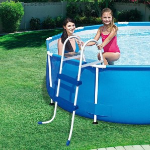 Stairs for swimming pools - 5387
