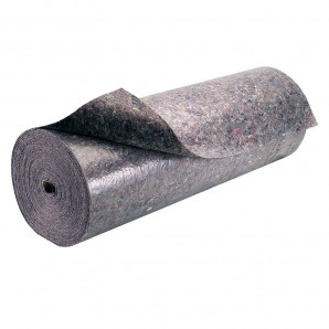 Multipurpose Felt Roll 1x25 metres.Strengthened/Waterproof